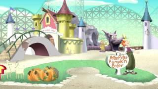 Том и Джерри: Гигантское приключение - Трейлер