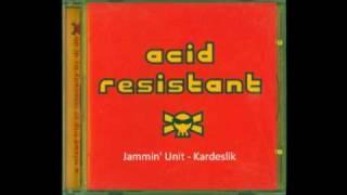 Jammin' Unit - Kardeslik