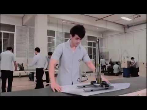 Kasem Bundit University Video Introduce [KasemBunditChannel]