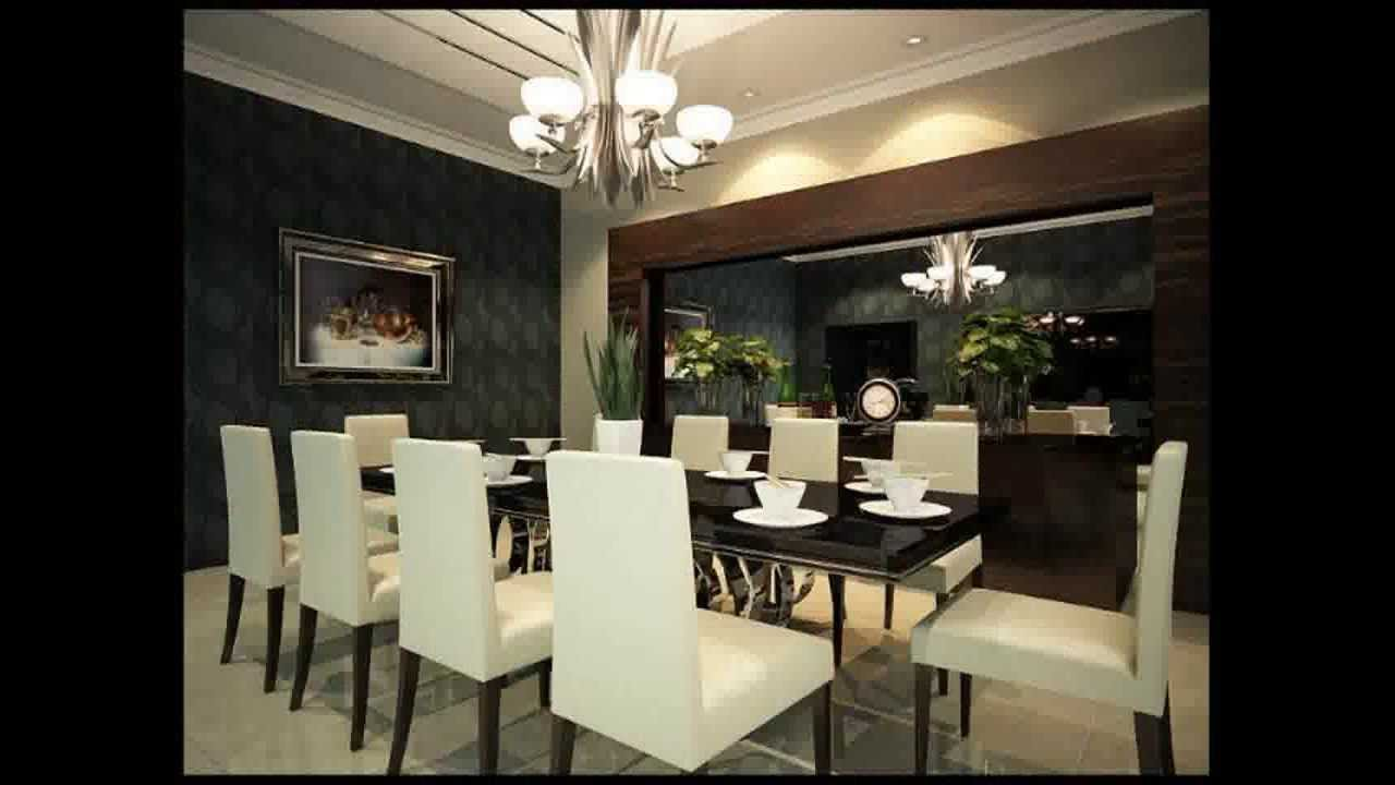 Open plan kitchen living dining room ideas youtube for Front room dining room ideas