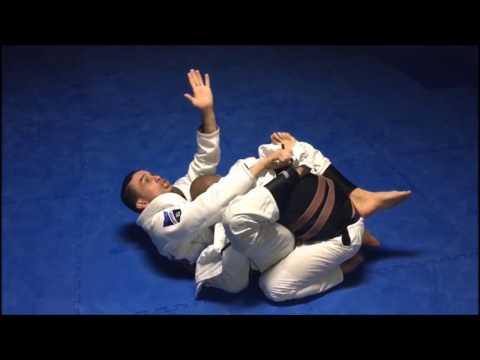 Surpreenda o amarrão no Jiu-Jitsu com a técnica de Guilherme Campos, da Guetho JJ.