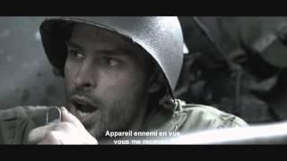 SAINTS & SOLDIERS 3: Le Sacrifice des Blindés - bande annonce VOST