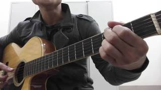 Thằng Hề Khóc guitar cover BĐ-Official