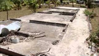 Niue Island Disaster - FamilySearch Records Preservation