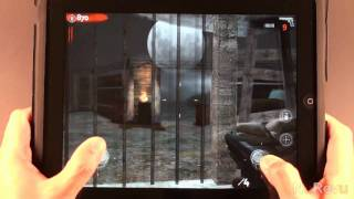 Call of Duty: Zombies HD for iPad - App Review