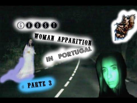 A CURVA  Teresa Fidalgo Ghost (Original) in Portugal 3ª Part Full Video