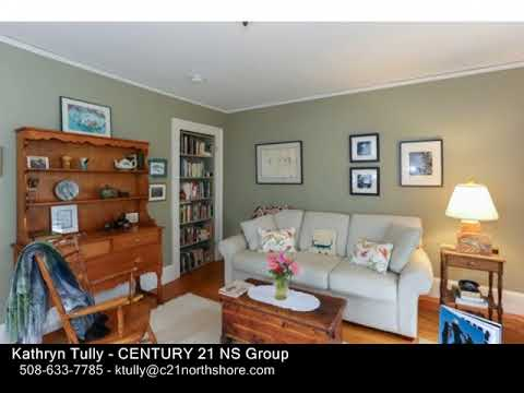 26 Atlantic Ave Unit 2R, Beverly MA 01915 - Condo - Real Estate - For Sale -