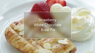 Chad-O-Chef - Hybrid Braai - Dessert Braai Pie