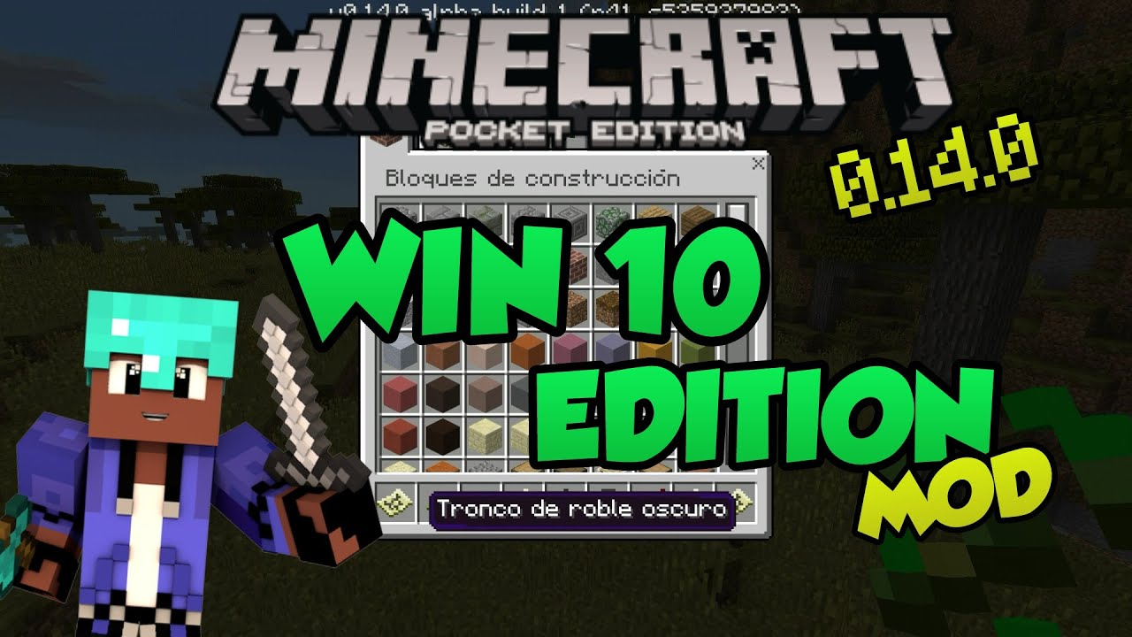 скачать minecraft pocket edition бесплатно на windows phone #10