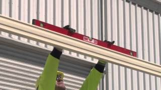 Lysaght Freestanding Carport Kit Style - Diy Installation Video Guide