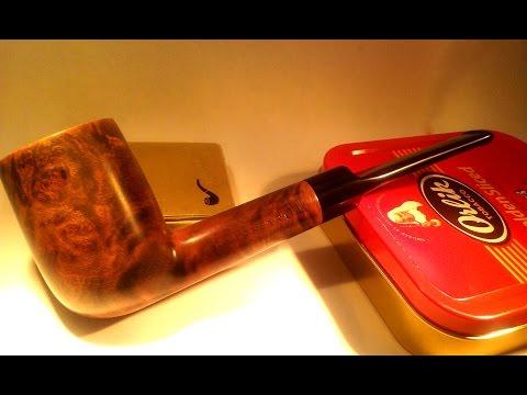 LJ Peretti Pipe Restoration Part 4