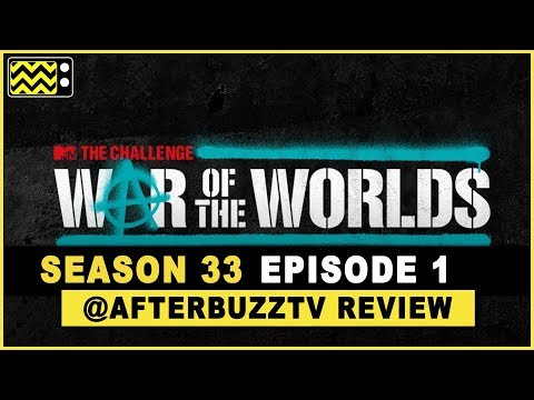 The Challenge Season 33 Episode 1 Review & After Show