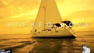 Edward Maya & Mia Martina - Stereo Love (dj beatbreaker mix) (caraby edit)