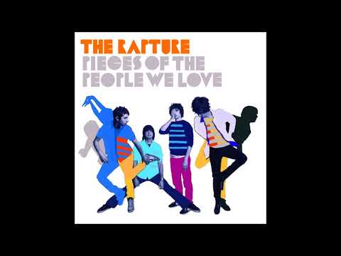 The Rapture - Live in Sunshine 2006