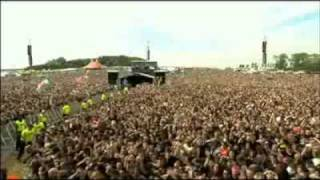 Killswitch Engage - My Curse (Live @ Download 2009)