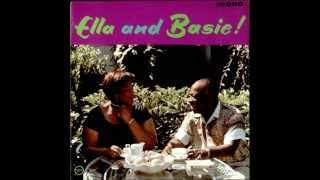 Ella Fitzgerald and Count Basie Orchestra - Ain´t Misbehavin´