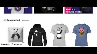 An HONEST Teespring Review with Profits