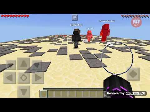 Minecraft PE Mario Party Server YouTube - Minecraft server party erstellen