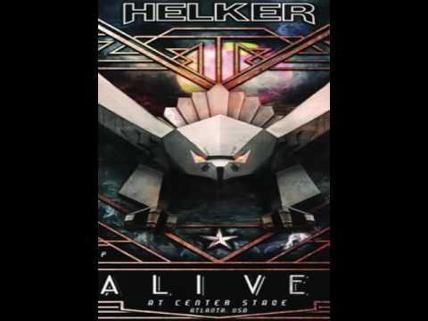Helker Alive At Center Stage At