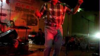 Bayron Caicedo En Queens NY 05/30/2011