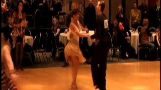 Indiana Challenge - Jive Ballroom Dance Competition