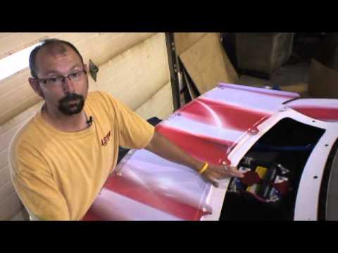 Alston Racing Performance Electronic System Install