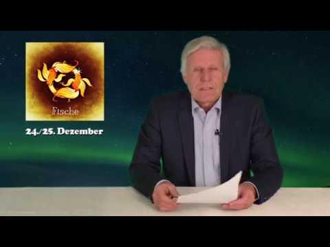 Das Geheimnis der Rauhnächte: Ein Wegweiser durch die zwölf heiligen Nächte YouTube Hörbuch Trailer auf Deutsch