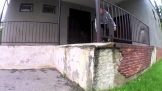 10 years anniversary - Martin Kohoutek skateboarding