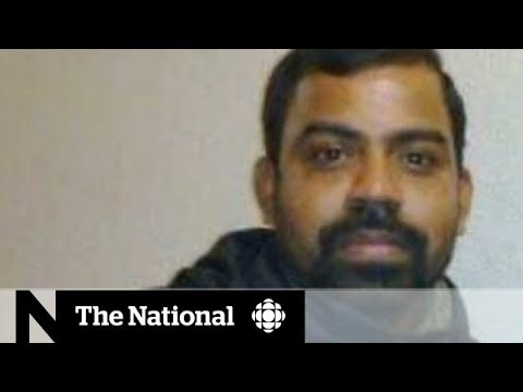Toronto's alleged serial killer charged with 8th murder