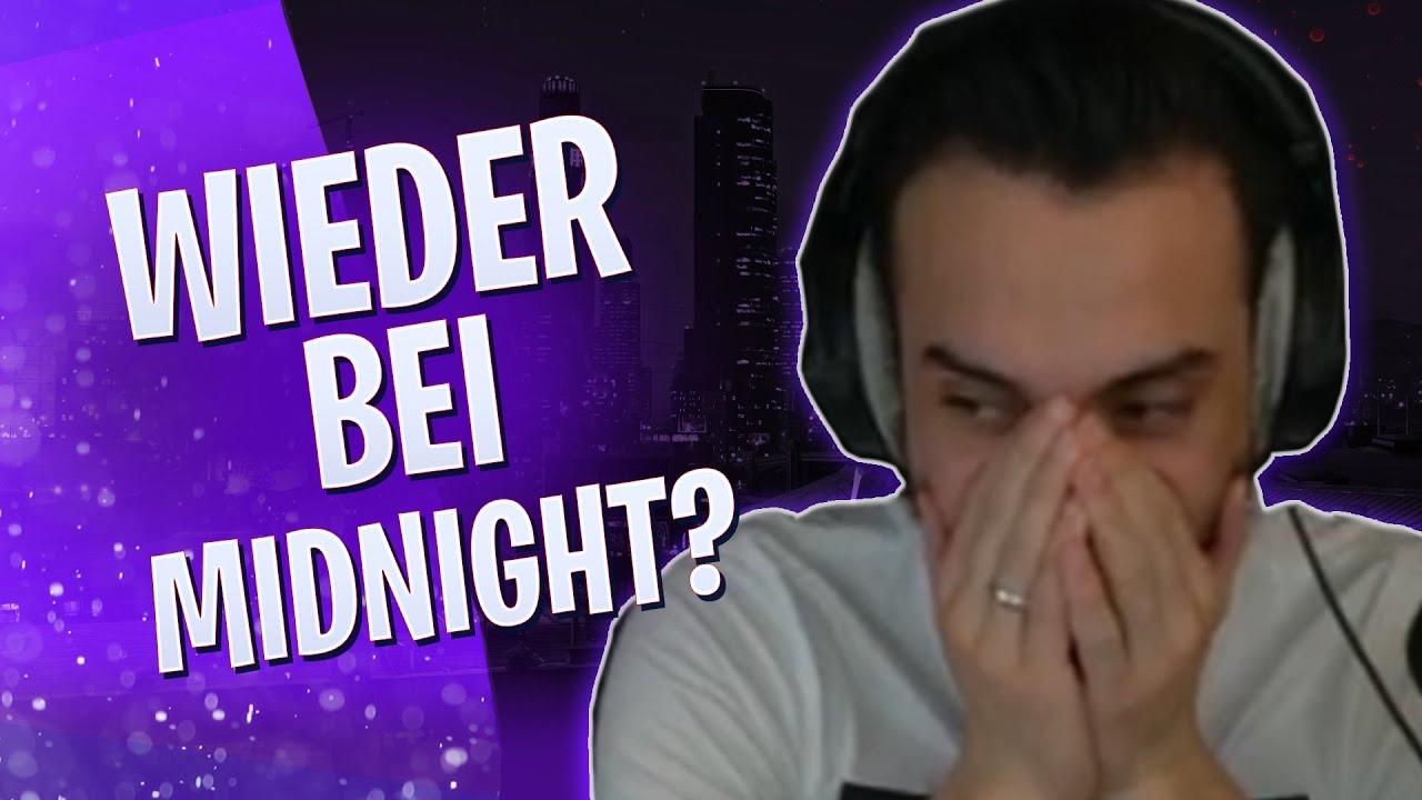 Wieder bei Midnight? 🤓 - AladdinTV Stream Highlights #291