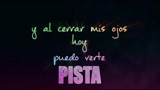 Download Al Buscar En Mi Interior- PISTA KARAOKE ORIGINAL- Damaris Guerra MP3 song and Music Video
