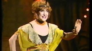 Sheila Steafel - Popsy Wopsy's final appearance