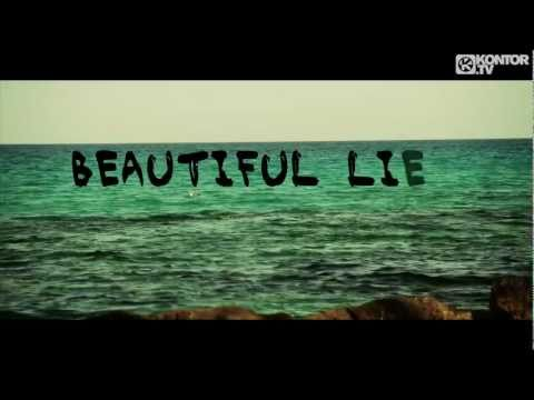 KeeMo feat. Cosmo Klein - Beautiful Lie (Official Video HD)