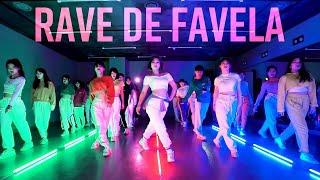Baixar MC Lan, Major Lazer, Anitta - Rave De Favela / JaneKim Choreography.