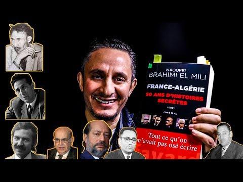 FRANCE -ALGERIE 50 ans d