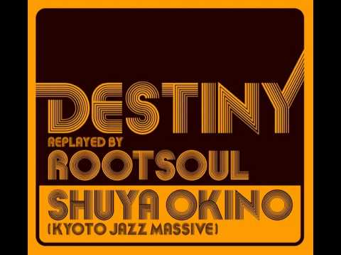 (10) Deep Into Sunshine(replayed by ROOT SOUL) feat N