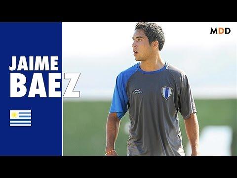 Jaime Baez | Juventud | Goals, Skills, Assists | 2014 - HD