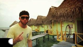 Bocas del Toro, Panama #1 Punta Caracol