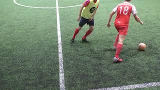 Полный матч ФК Легіон YBC Турнир по мини футболу в Киеве