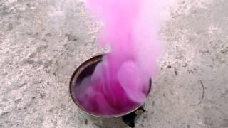 Прокурка телят однохлористым йодом с алюминием при пневмониях. Aerosol treatment of calves(, 2013-10-08T18:39:00.000Z)