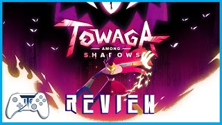 Towaga: Among Shadows Review (Video Game Video Review)