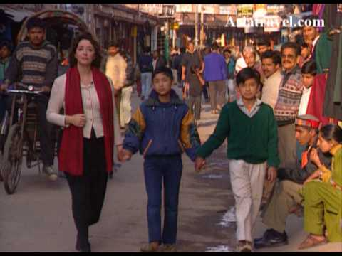 Nepal City Intro by Asiatravel.com