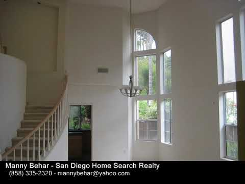 9535 Hito Ct, San Diego CA 92129 - Real Estate - For Sale -