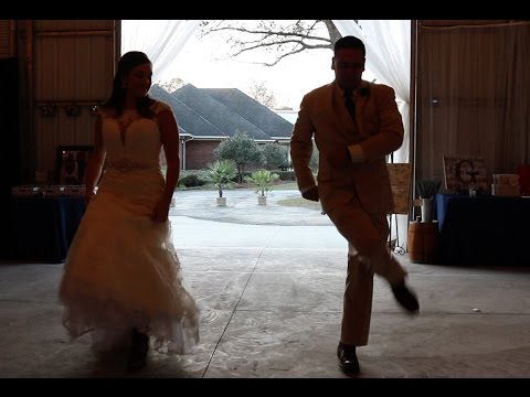 Head Over Boots First Dance