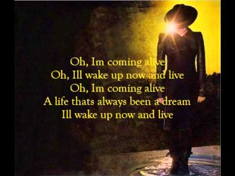 Adam Lambert - Runnin (lyrics)