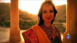 Pelicula la chica con la esmeralda india
