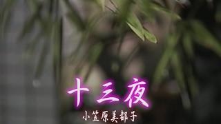 十三夜 (カラオケ) 小笠原美都子