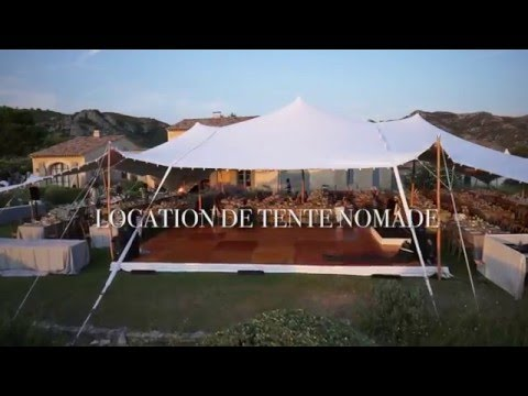 Be Lounge - Location de Mobilier, Tentes nomades et Aménagement événementiel