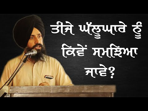 Dr. Sewak Singh On How To Understand Ghallughara 1984 And Sikh Struggle After 1984