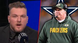 Cowboys Hire Mike McCarthy As Head Coach?!
